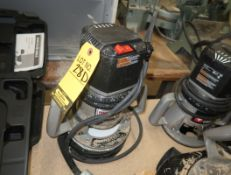 PORTER CABLE VARIABLE SPEED ROUTER MDL. 75361