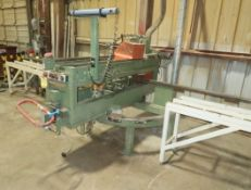 MIDWEST AUTOMATION MDL. 5033 COUNTERTOP SAW, SN. 926-85121, 13419 HRS.