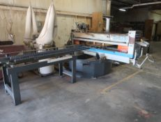 MIDWEST AUTOMATION CS-5236 COUNTERTOP SAW, SN. 1364-9407, 1409 HRS.