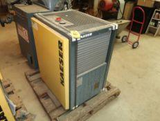 KAESER SK26 ROTARY SCREW AIR COMPRESSOR 20 HP