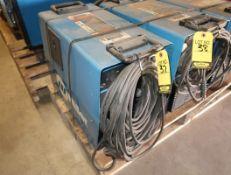MILLER SPECTRUM 1000 DC PLASMA CUTTING SYSTEMS SN. LF320011P
