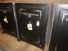 HOMACK FIRST WATCH SAFE (DIGITAL)