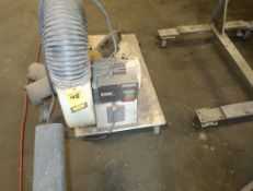 JET DUST COLLECTOR BLOWER