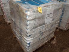 """1 PALLET VORTEX 12""""X1""""X5"""" VORTEX-9AM CONVOLUTE WHEELS 157 BOXES, 314 WHEELS"""