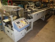 CONFLEX CSW160 SHRINK WRAPPING SYSTEM