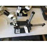 (1) SCIENSCOPE 55Z2 MICROSCOPE