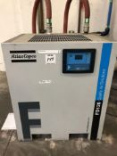 (1) 2017 Atlas Copco FD 120 Air Dryer- s/n- ITJ027373