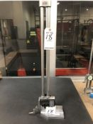 "(1) MITUTOYO 24"" DIGITAL HEIGHT GAGE"