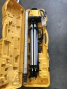 (1) SPECRA PRECISION LL300N LASER PACKAGE SET