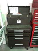 (1) KENNEDY 14 DRAWER TOOL BOX