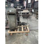 (1) STRYCO D30-30 SPOT WELDER- 30 KVA, S/N- 5323