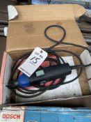(1) TRUMPF C160-2 METAL SHEAR