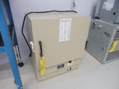 COLE PARMER 1600 Watt Electric Laboratory Oven