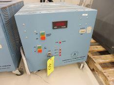 AMERICAN Mercury Bulb Power Supply, Model PS-30-2-T3, S/N: 0205L6259