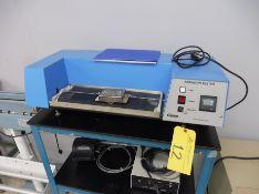 BYK-GARDNER Abrasion Test Unit