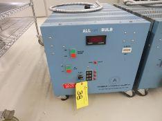 AMERICAN Gallium Bulb Power Supply, Model PJ-30-2-T4, S/N: 0808L9303