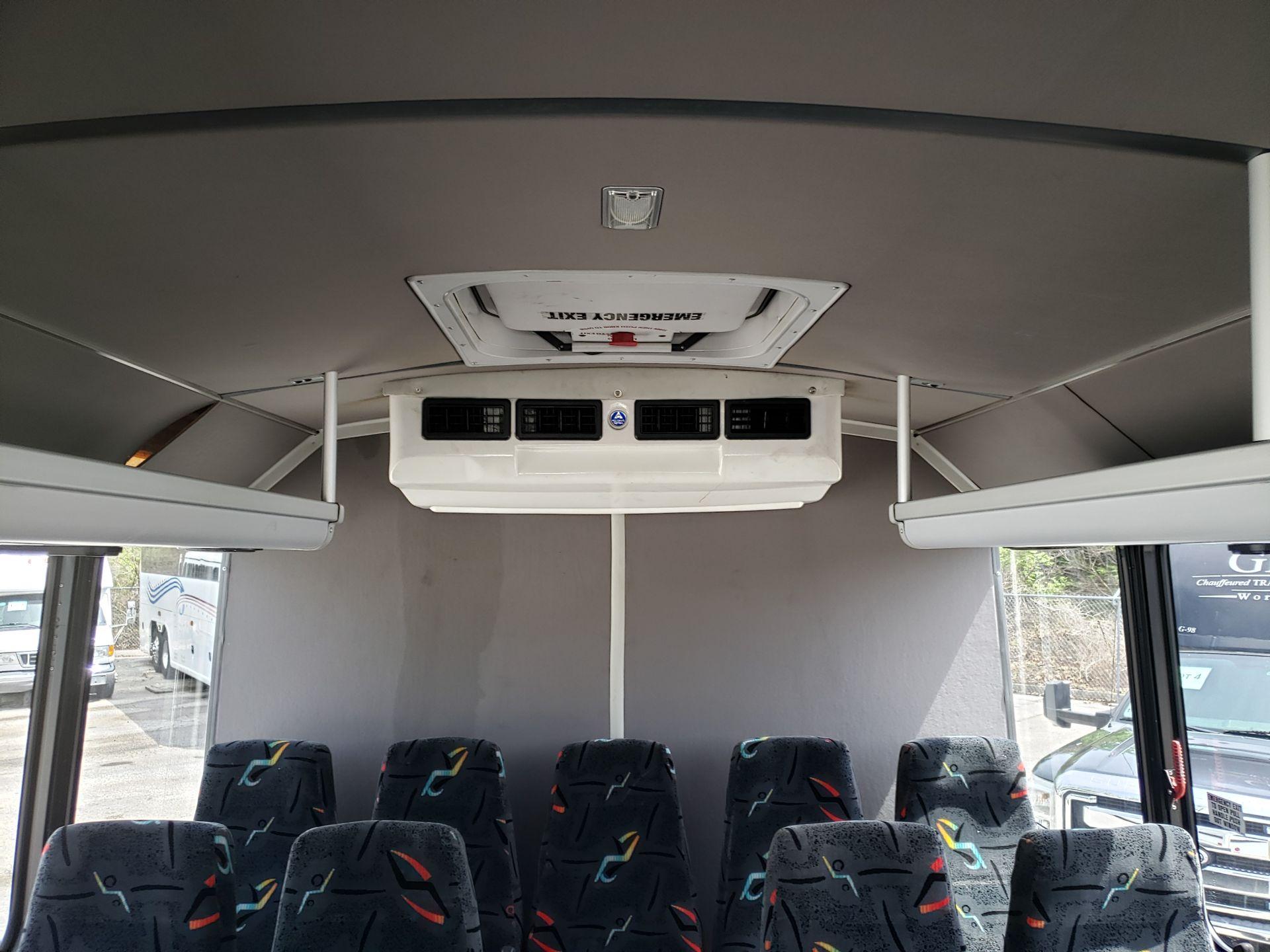 2013 Freightliner M2 106 33-Pass Champion Defender Shuttle Bus - Image 11 of 17