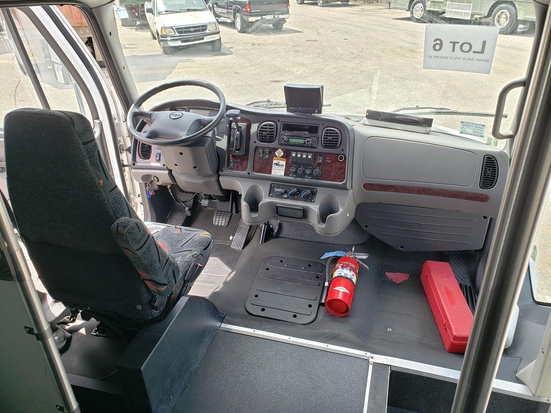 2013 Freightliner M2 106 33-Pass Champion Defender Shuttle Bus - Image 13 of 17