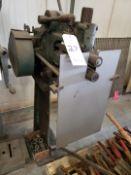Ingles Power Rotary Machine