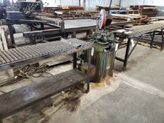Bewo Scotchman Model 350 LT Miter Capable Cold Saw