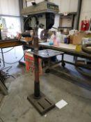 Delta Model 17-950L Pedestal Drill Press
