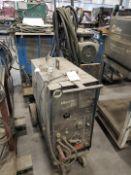 Miller Millermatic 200 Arc Welding Power Source