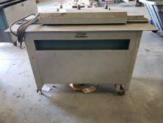 Lockformer Cleatformer, 20 Gauge Capacity