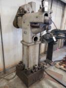 Niagara Model 180 Power Rotary Machine