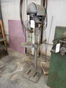 Delta Type SS Pedestal Drill Press