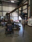 Miller CP-300 Arc Welding Power Source