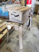 Craftsman Model 103.23833 Table Saw