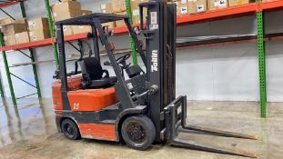 TAILIFT 4000 LBS PROPANE FORKLIFT
