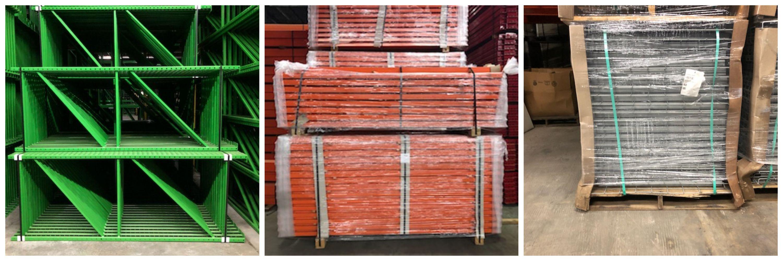 Pallet Rack, Metal Shelving, Forklift & Warehouse Equipment