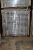 "NEW 120 PCS OF STANDARD 42"" X 46"" WIREDECK - 2200 LBS CAPACITY"