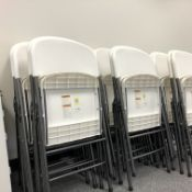 5 PCS OF CHAIRS