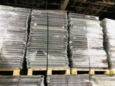 """USED 80 PCS OF STANDARD 36"""" X 46"""" WIREDECK"""
