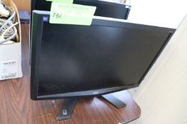 """Acer computer monitor 20"""""""