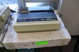 Panasonic Quiet KX-P2135 printer