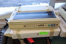 Panasonic KX-P1624 24-pin multimode printer