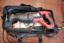Skil reciprocating saw, model 9215