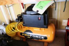 ProForce Powermate air compressor