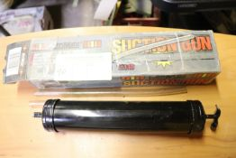 Lubrimatic suction gun, #11140