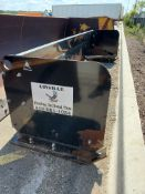 """Linville Floating Sectional Plow 146""""x3'"""