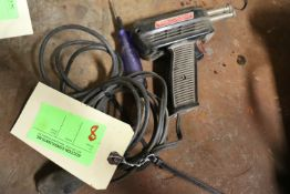 Archer 64-2190 140-watt soldering iron tester