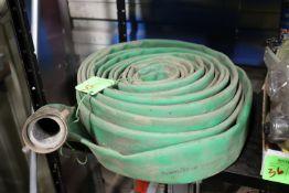 "Goodyear Spiral Flex 2-1/2"" hose"