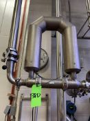 Micro Motion Stainless Steel Mass Flow Meter