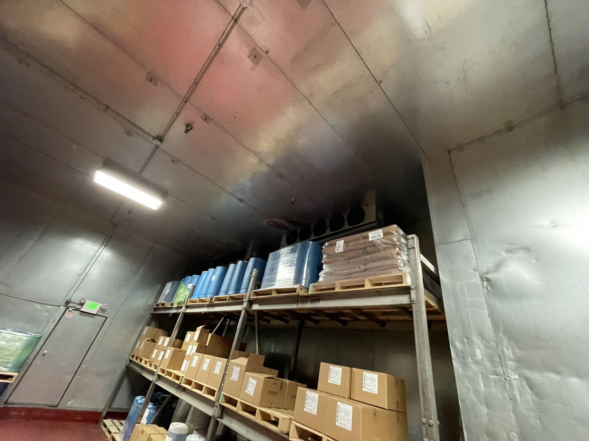 37x26 Cold Storage Room - Image 6 of 7