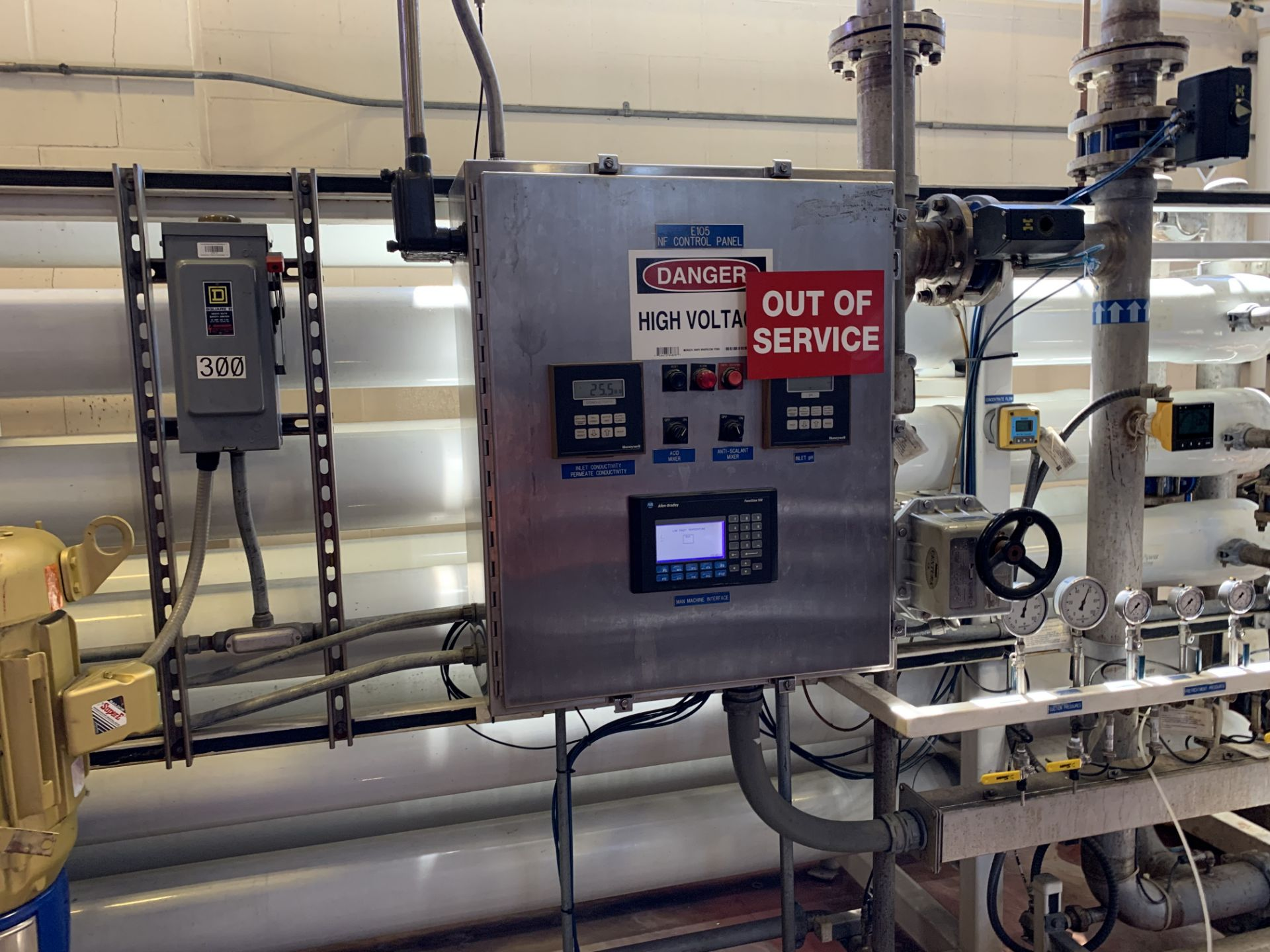 Water and Process Technology Nano-Filtration System - Image 3 of 4