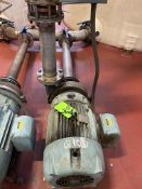 25HP Centrifugal Water Pump