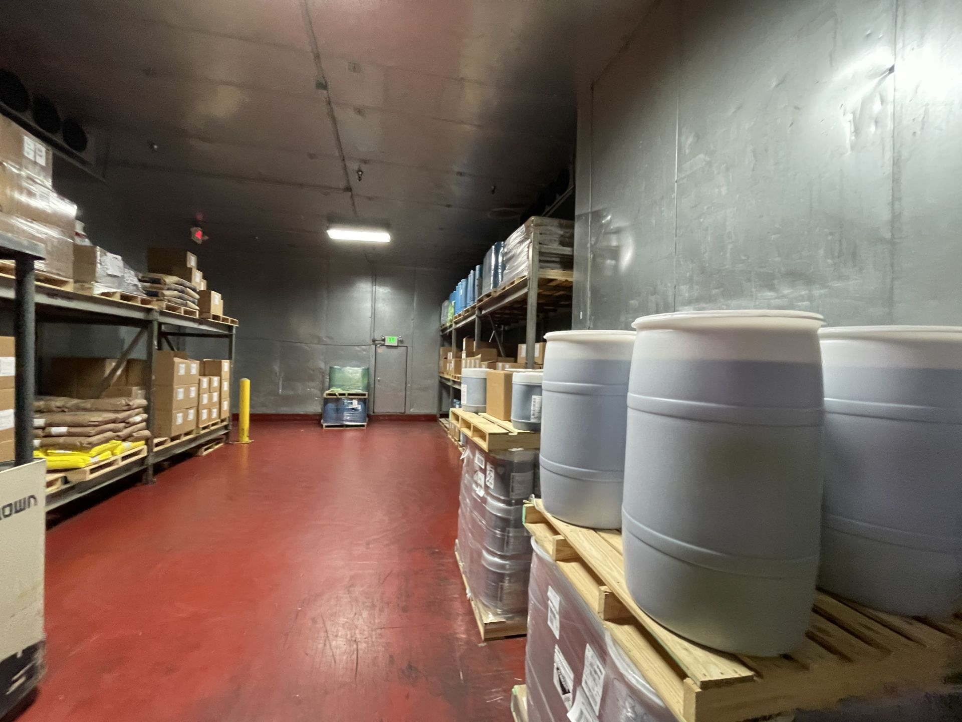 37x26 Cold Storage Room - Image 5 of 7